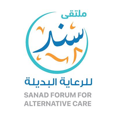 شعار ملتقي سند
